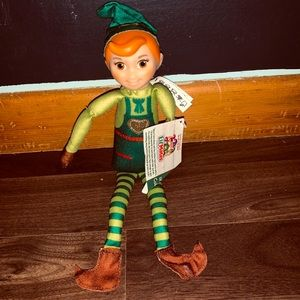 Other - New elf mates doll  the cobbler